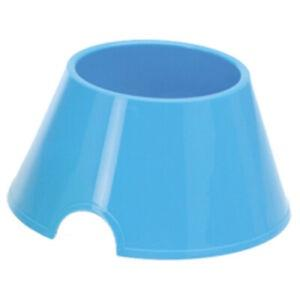 72711 NOBBY Long ear bowl, plastic 0.70l / Ø 13Cm - PetsOffice