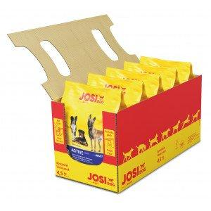 Josera Adult Active Pack 4.5Kg (5x900g)