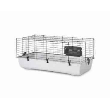 "20536 NOBBY Cage for small animals ""Ambiente 100"" - PetsOffice"