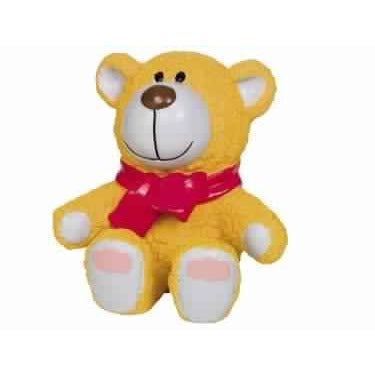60449 NOBBY Latex Bear - PetsOffice