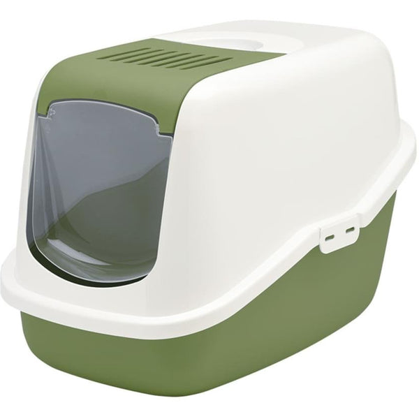 "72362 NOBBY Cat Toilet (Litter Box) ""Nestor"" limited - PetsOffice"