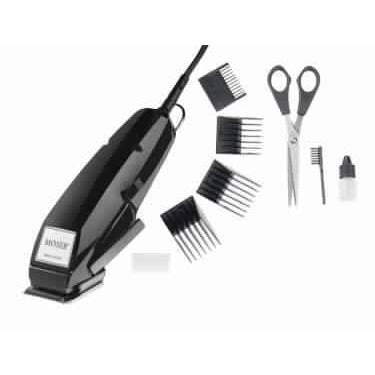 77607 NOBBY Moser Hair trimmer set 1400 - PetsOffice