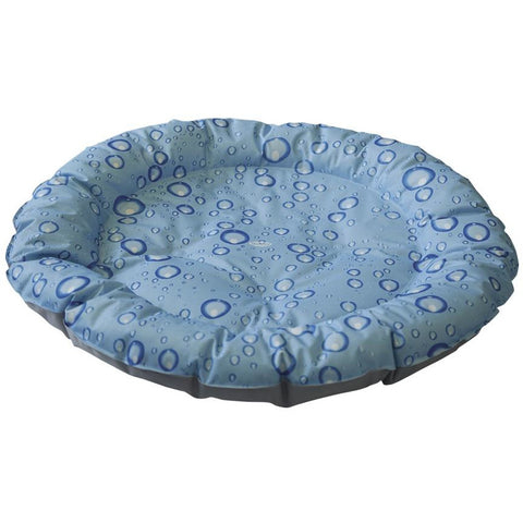"62239 NOBBY Cooling donut ""Bubble"" Ø 66 cm"
