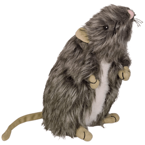 67543 NOBBY Plush RAT - PetsOffice
