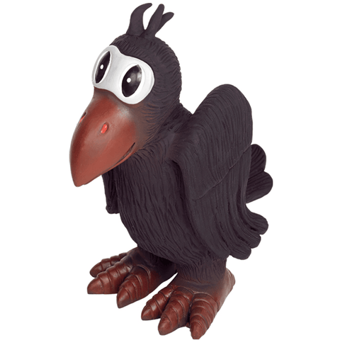 67270 NOBBY Latex Raven 19 cm - PetsOffice