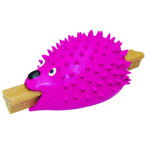 67582 Rubber Hedgehog - PetsOffice