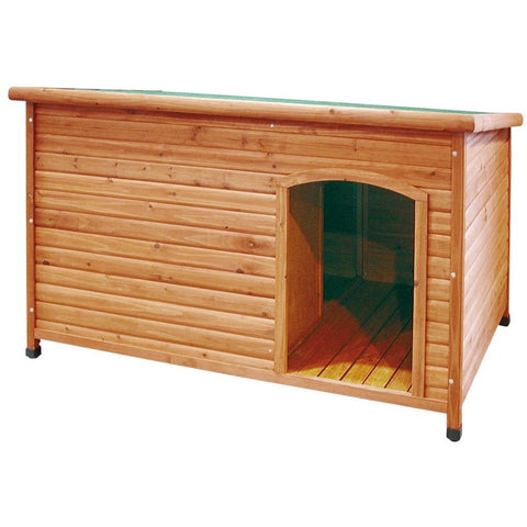 20800 NOBBY Dog house kennel l x w x h: 116 x 84 x 84 cm - PetsOffice