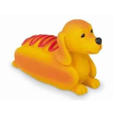 67431 NOBBY Latex Hotdog 15 cm - PetsOffice