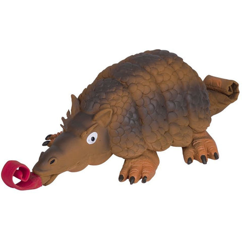 66986 NOBBY Latex pangolin 25 cm - PetsOffice