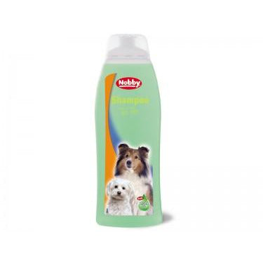 75492 NOBBY Shampoo Tea Tree 300 ml Made in Germany - PetsOffice
