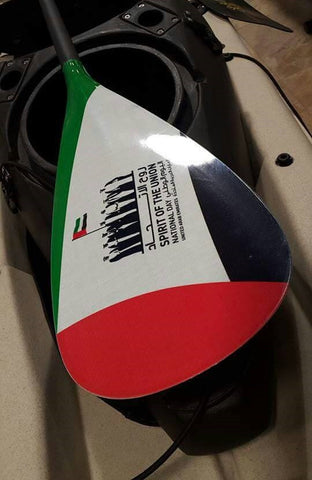 Dubai SUP Custom