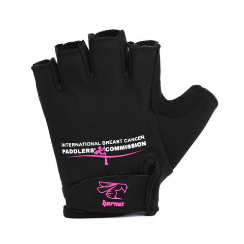 IBCPC Paddling Gloves for SUP and Dragon Boat - helps grip the paddle!