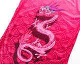 Pink Dragon Short Sleeve Shirt - Hornet Watersports