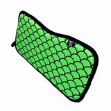 Dragon Boat Seat Pad – New Improved Version That Increases Comfort and Doesn't Slip - Hornet Watersports