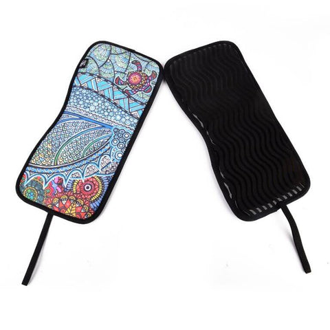 Dragon Boat Seat Pad – New And Improved With Increased Non-Slip Comfort