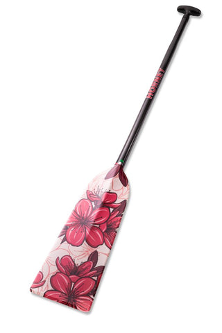 Hibiscus Hornet STING G12 Dragon Boat Paddle IDBF Approved Adjustable and Fixed Length