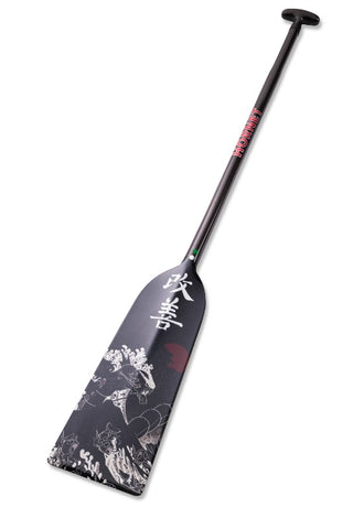 Kaizen Hornet STING G9 Dragon Boat Paddle IDBF Approved Adjustable and Fixed Length