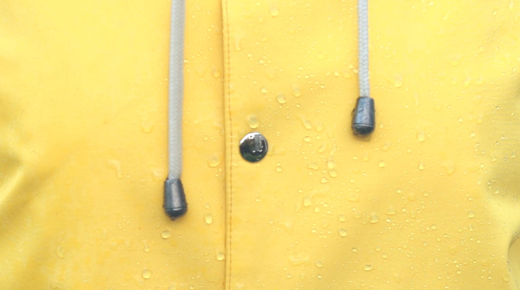 Varieties of Rainwear