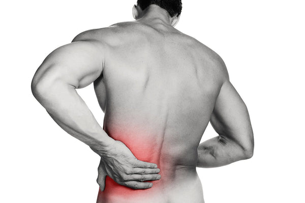 4 Strengthening Exercises to Avoid Back Injury