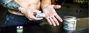 Heal Hand Calluses with WOD Welder