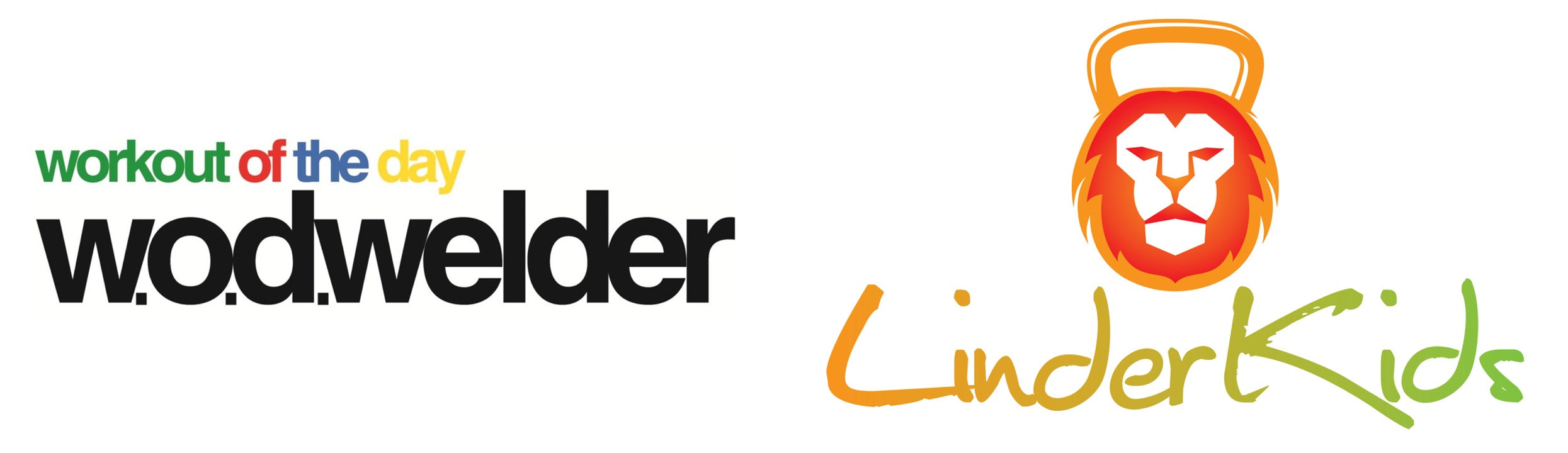 w.o.d.welder and LinderKids Partnership