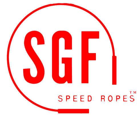 SGF Speed Ropes