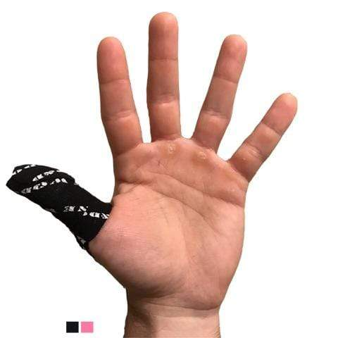thumb grip hand protection single use black