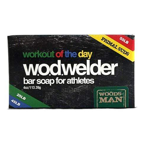 natural woodsmen blend bar soap