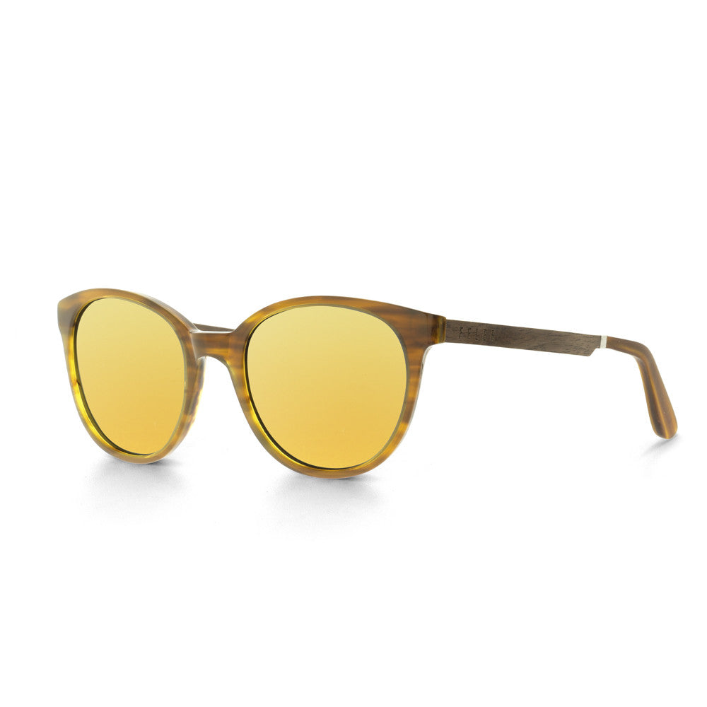 Tipi Gold Silk Acetate
