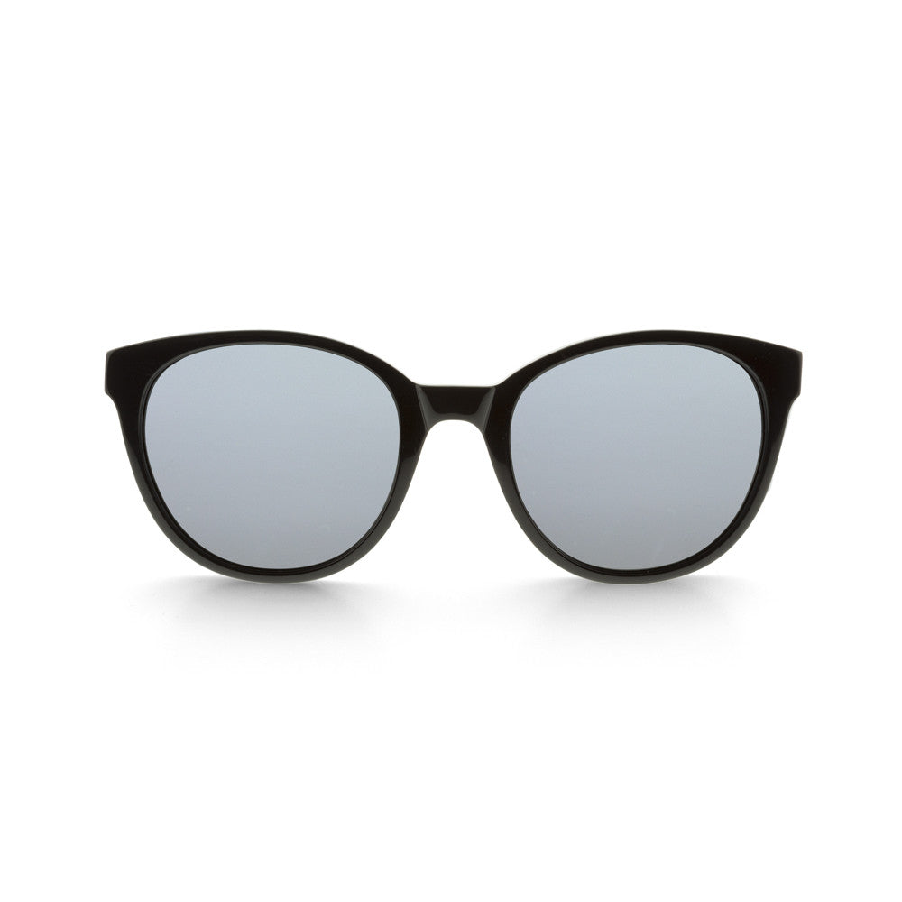 Tipi Black Acetate