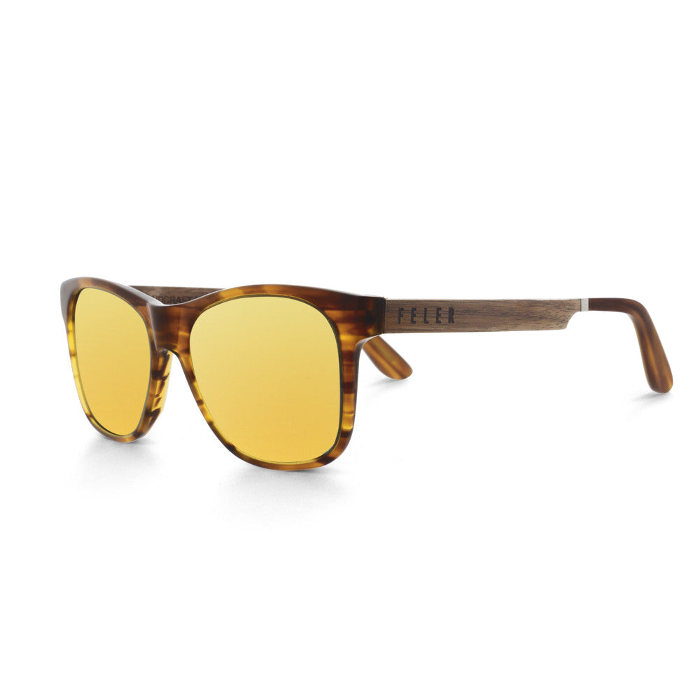 River Gold Silk Acetate