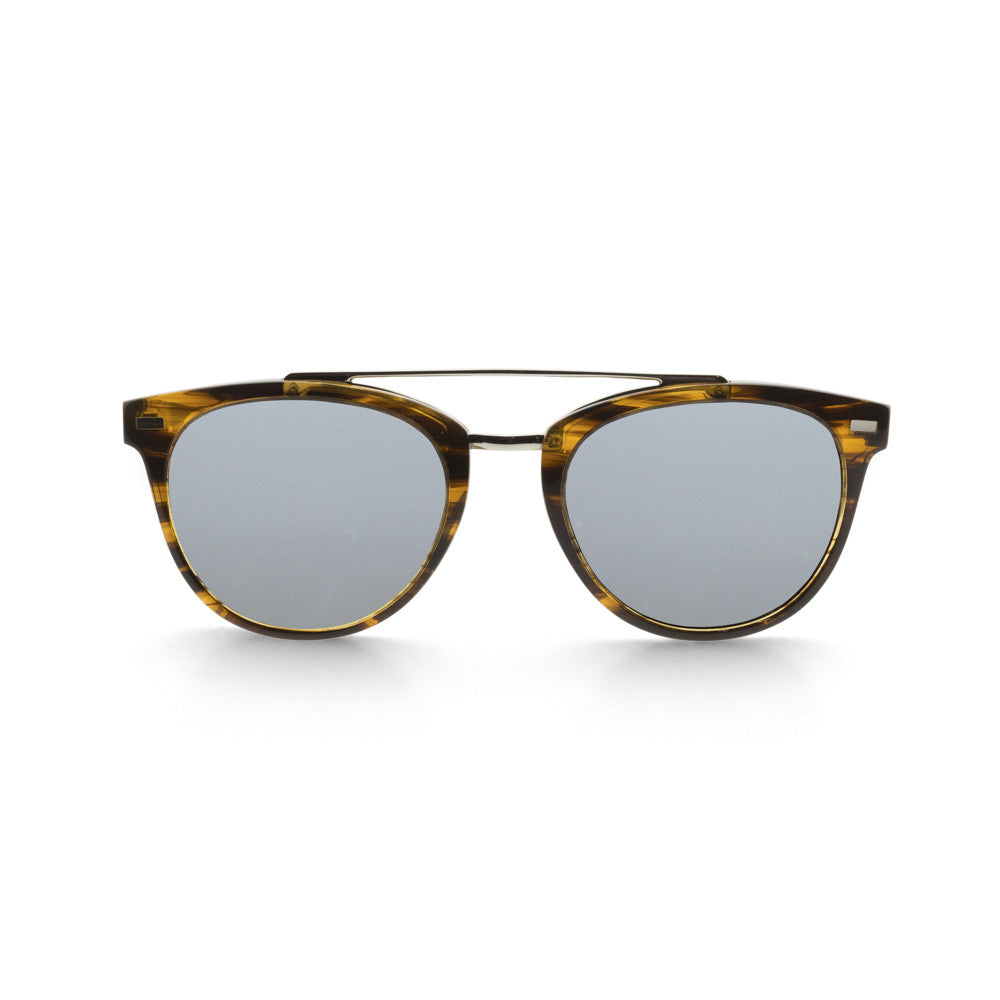 Maverick Gold Silk Acetate