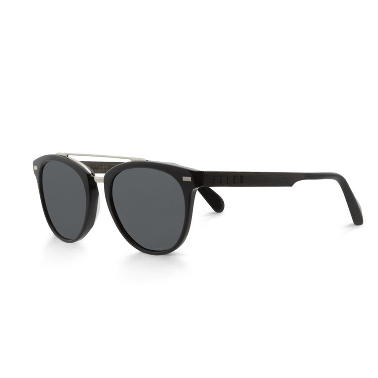 Maverick Black Acetate