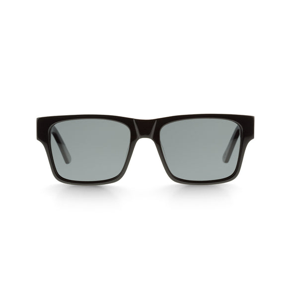 Cliff Black Acetate