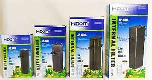 Hidom Submersible AP Internal Aquarium Filter - Aquarium Filter - Koidivision