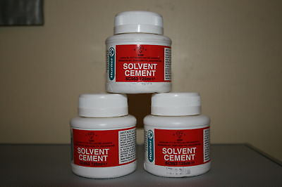 Solvent Cement Pipe Glue - Pond Accessories - Koidivision