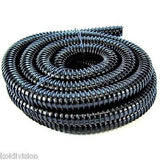 "2"" (50mm) Corrugated Flexible Hose - Pipes and Hose - Koidivision - 1"