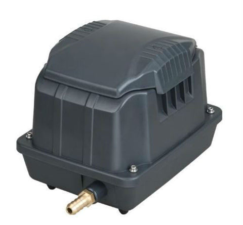Outdoor Fish Pond Air Pump - Air Pumps - Koidivision