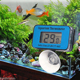 LCD Water Submersible Aquarium Thermometer - Aquarium Accessories - Koidivision - 2