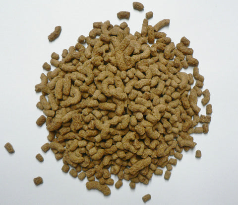Wheatgerm Autumn/Winter Koi Goldfish Pond Fish Feed