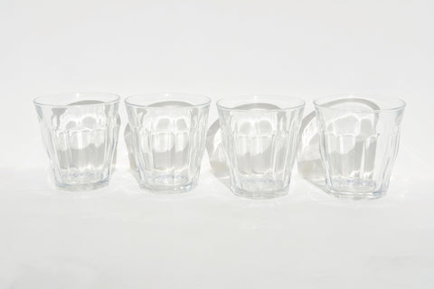 Duralex Cafe Glasses