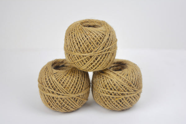 Large Ball of Jute Twine
