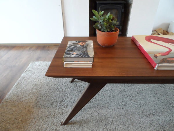 The Frank Coffee Table
