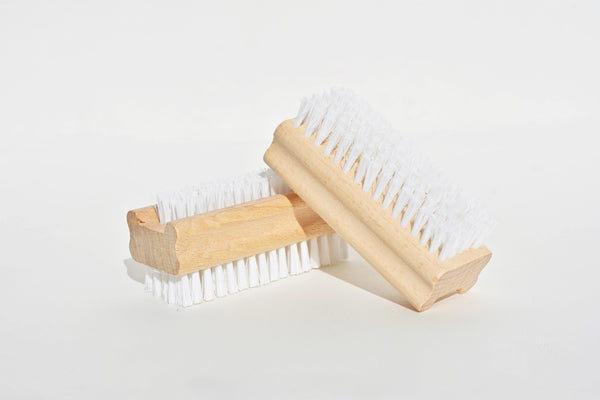 Wooden Nail Brushes