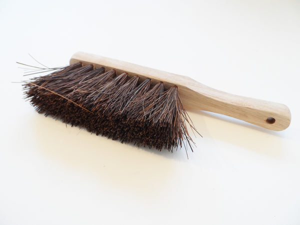 Traditional Wooden Hand Brush