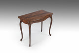 An 18th Century Card Table - TB715