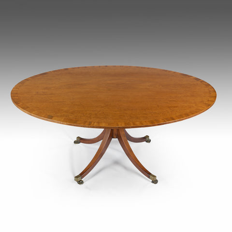 A Regency Breakfast Table - TB717