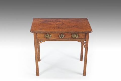 A Georgian Side Table - TB719