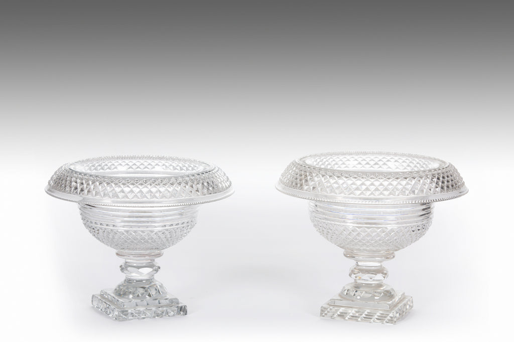 A Pair of Georgian Bowls - MS211