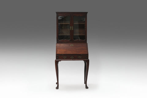 An Irish Georgian Bureau Cabinet -BCB128